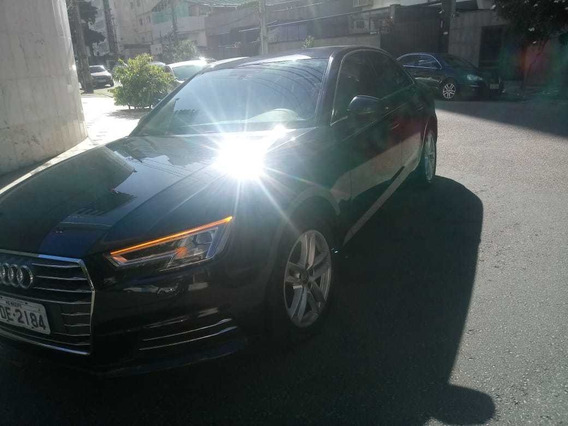 Audi A4 2.0 Tfsi Ambiente S-tronic 4p 2016