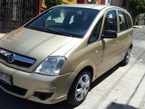 Chevrolet Meriva 1.8 C Mt 2008