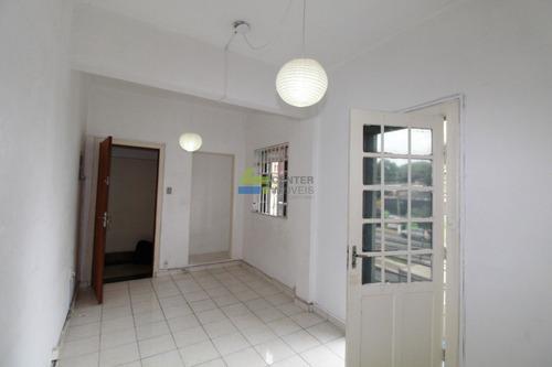 Imagem 1 de 15 de Apartamento - Mirandopolis - Ref: 14248 - L-872245