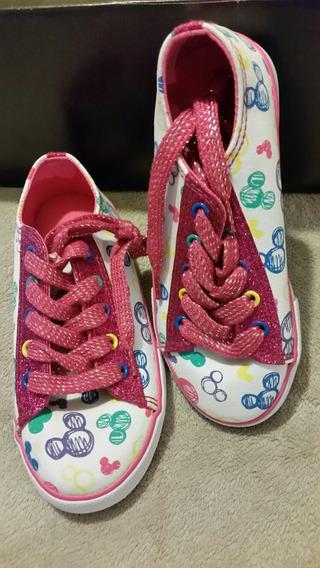 Zapatillas Disney Store