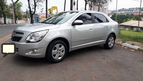 Chevrolet Cobalt 1.4 Lt 4p 2015 Novíssimo