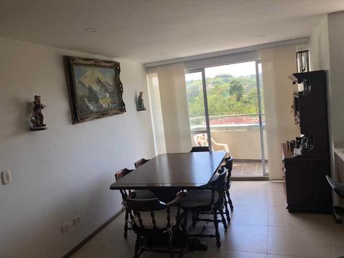 Apartamento Amoblado En Alquiler - Álamos, Pereira