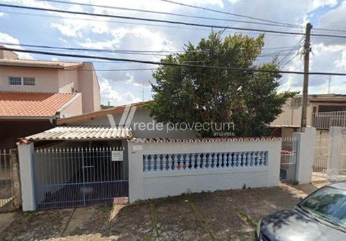 Casa À Venda Em Jardim Carlos Lourenço - Ca285073