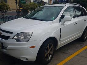 Chevrolet Captiva Elite 3.0