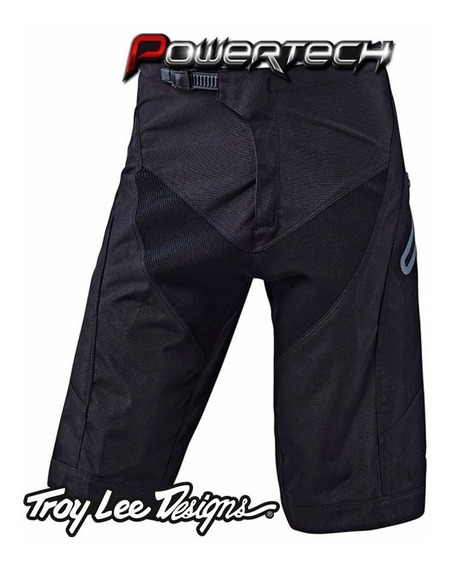 Pantalon Corto Moto Downhill Short Troy Lee Designs Talle 32 - Powertech Motos
