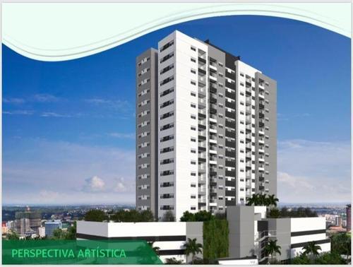 Apartamento Com 3 Dormitórios À Venda, 71 M² Por R$ 498.831 - Jardim Vila Formosa - São Paulo/sp - Ap6439