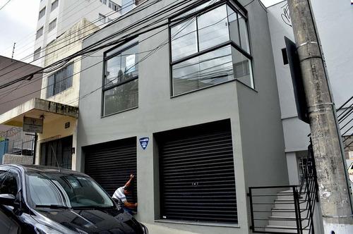 Loja Térrea No Centro - 13315