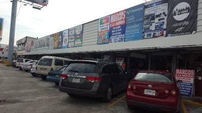 Renta De Locales Comerciales, Excelente Ubicación