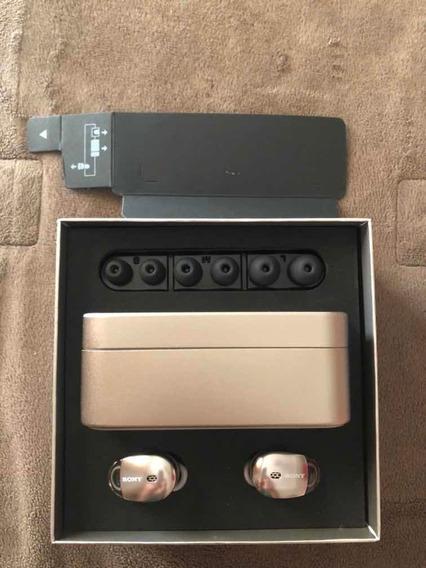 Fone De Ouvido Com Bluetooth Sony Wireless Stereo