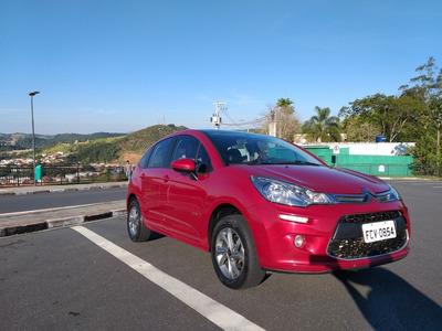 Citroën C3 1.6 Vti 16v Tendance Flex Aut. 5p 2017