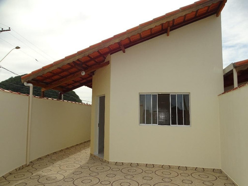 Casa Isolada  Nova Linda!!! - Ca0500