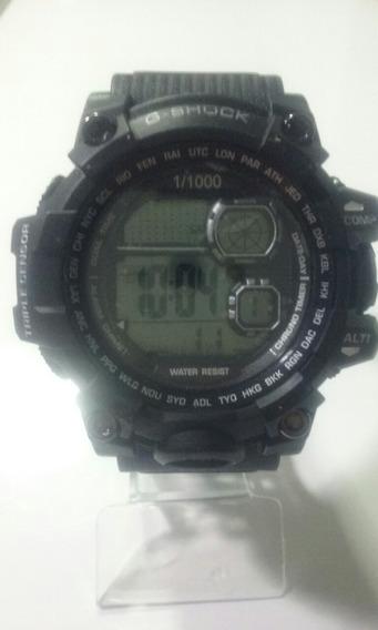 Relógio Masculino Militar G Shock
