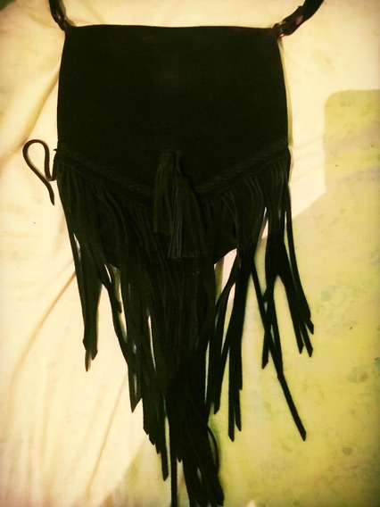 Bandolera Prune Negra
