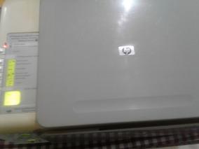 Impressora Multifuncional Jato De Tinta Hp C3180