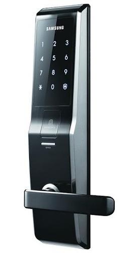 Cerradura Digital Con Huella Dactilar Samsung