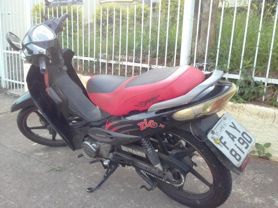 Dafra Zig 100cc