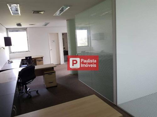 Conjunto Para Alugar, 90 M² - Alto De Pinheiros - São Paulo/sp - Cj1759