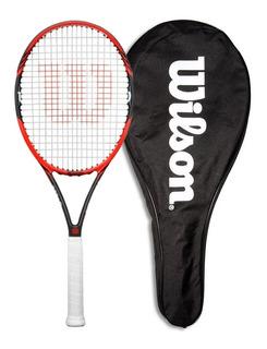 Raqueta Wilson Federer Clasica Control 103