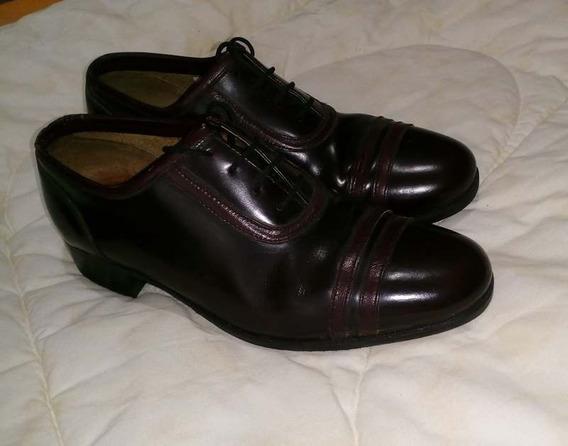 Zapatos De Vestir Para Dama Caballero Niño
