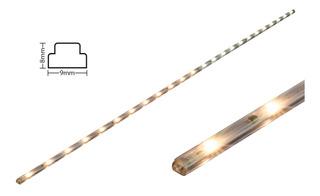 Slimled Stripled Tiras De Led Lampara Led 40cm-l 4w Apg+clvj