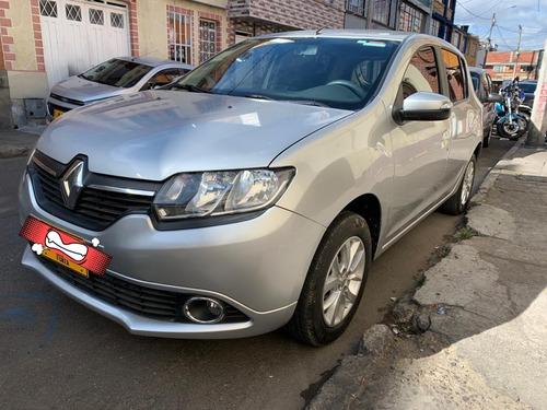 Renault Sandero Automatiq 1.6