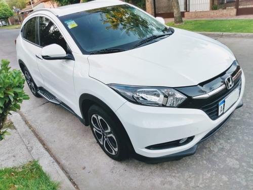 Honda Hr-v 1.8 Ex-i 2wd Cvt 2016