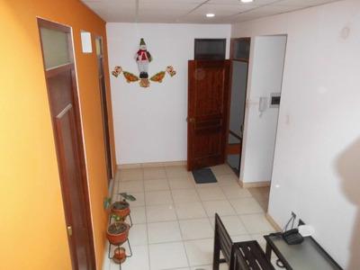 Alquilo Habitaciones Amobladas En El Centro De Huaraz