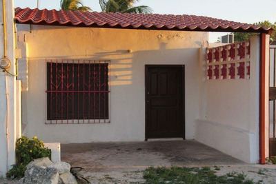 Casa En Renta En Yucalpeten,progreso Equipada Gcr-4041