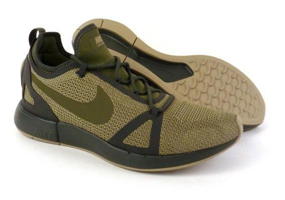 Tenis Nike Duel Racer Correr Running 27.5cm 918228 201 Kaki