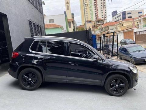 Imagem 1 de 9 de Volkswagen Tiguan 2010 2.0 Fsi 5p
