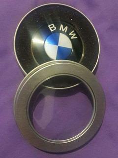 Spinner Con Logo Bmw + Estuche