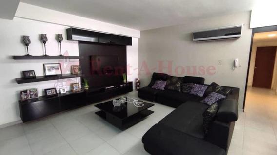 Bello Apartamento En Base Aragua Mm 20-21128