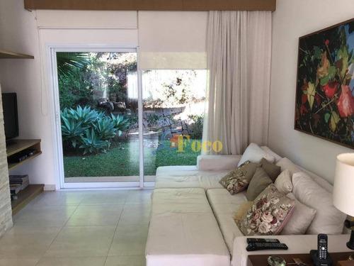 Imagem 1 de 22 de Casa Com 4 Dormitórios À Venda, 300 M² Por R$ 1.357.000,00 - Condomínio Parque Das Laranjeiras - Itatiba/sp - Ca0808