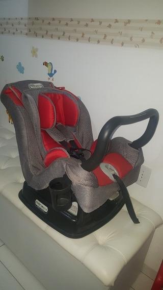 Cadeira Para Carro Matrix - Burigotto