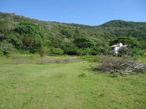 Imagem 1 de 7 de Terreno Residencial Na Lagoa Da Conceição - Te0052