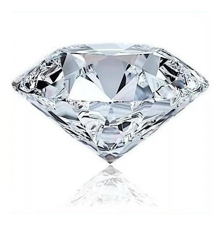 Diamante Natural 100% De .60ct Suelto -50%