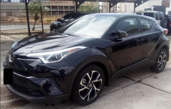 Toyota Chr Premium 2.0 Mt 2018