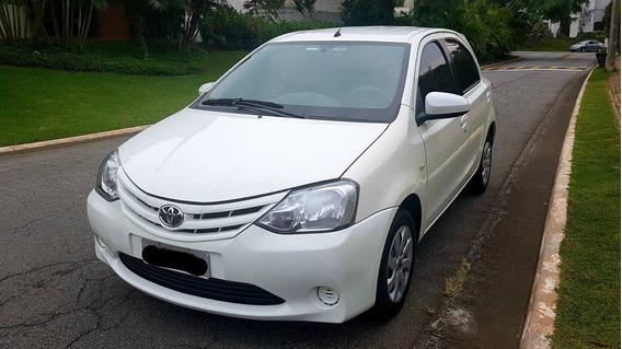 Toyota Etios 1.5 Flex