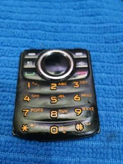 Teclas Teclado I296 Nextel Motorola