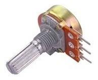 Kit 2 Potenciometro Rotativo Amplificado Appotek Ak 1100