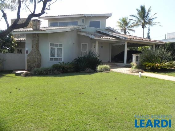 Casa Em Condomínio - Vista Alegre - Sp - 590927