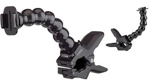 Suporte Flexível Com Garra Gopro Acmpm-001 Original