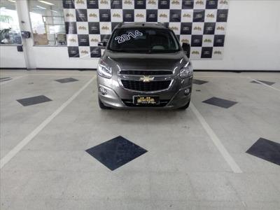 Chevrolet Spin Spin 1.8 Adv. Aut. Flex C/ Gnv