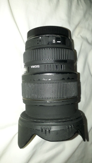 Lente Sigma 24 70 2.8 Para Canon