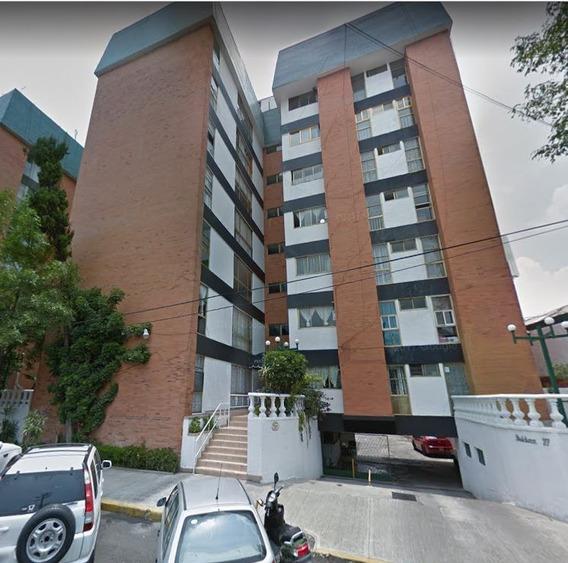 Remates Bancarios Departamento En Delegación Benito Juarez