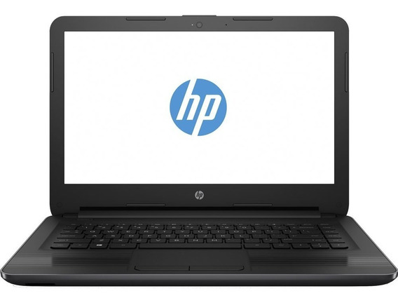 Notebook Hp 240 G7 Intel I3 1tb 4gb Ddr4 14 Xellers