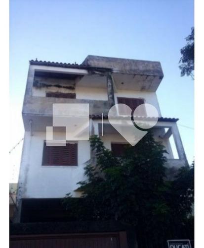 Imagem 1 de 11 de Apartamento - Santa Tereza - Ref: 6117 - V-229828