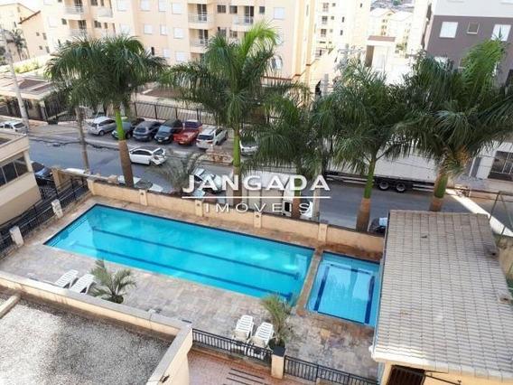 Lindo Apartamento Localizado No Condominio Guaruja. Jd Conceicao/ Osasco. - 10563