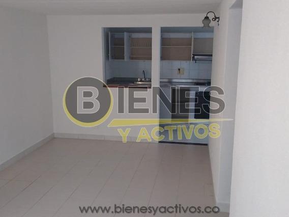 Alquiler Apartamento En Envigado Sector San José
