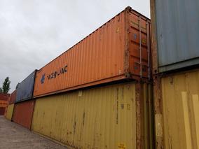 Contenedores Maritimos 40 Containers Rosairo